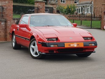 View our NISSAN ZX
