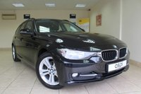 2013 BMW 3 SERIES 2.0 320D SPORT TOURING 5d 181 BHP