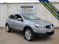 USED 2010 10 NISSAN QASHQAI 1.5 N-TEC DCI 5d 105 BHP Full Service History Huge Spec 0% Deposit Finance Available