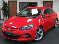 2015 VAUXHALL ASTRA 1.6 LIMITED EDITION 5d 115 BHP £8475.00