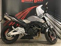 2009 SUZUKI GSR600 599cc GSR 600 K9  £2799.00