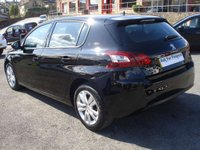 USED 2015 15 PEUGEOT 308 1.6 HDI ACTIVE 5d 92 BHP FREE ANNUAL ROAD TAX