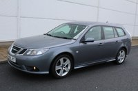 USED 2009 09 SAAB 9-3 1.9 TURBO EDITION TID 5d 150 BHP