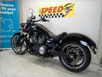 USED 2015 15 VICTORY VEGAS EIGHT BALL 1731 Vegas Eight Ball 173