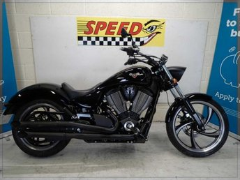 2015 VICTORY VEGAS EIGHT BALL 1731