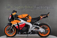 USED 2011 11 HONDA CBR1000RR FIREBLADE  GOOD & BAD CREDIT ACCEPTED, OVER 500+ BIKES IN STOCK