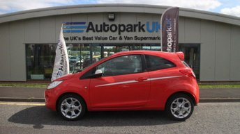 Sale Now On View Our Ford Ka