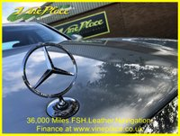 USED 2007 56 MERCEDES-BENZ E CLASS 3.0 E280 CDI SPORT 4d 187 BHP +36145 MILES by 2 OWNERS+