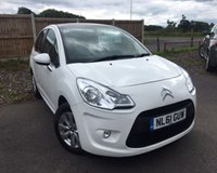 USED 2011 61 CITROEN C3 1.4 VTR PLUS HDI 5d 67 BHP