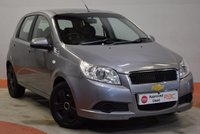 2011 CHEVROLET AVEO 1.2 LS 5 Door - Service History - Finance Available £2990.00