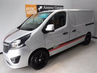 USED 2015 15 VAUXHALL VIVARO 1.6 2900 L1H1 CDTI P/V SPORTIVE 1d 118 BHP A REAL EXAMPLE OF A STUNNING AND VERY WELL LOOKED AFTER VAN FINISHED IN PLATINUM SILVER, CRISP COOL AIR CON FOR THEM HOT DAYS, CRUSE CONTROL, RADIO CD PLAYER, REMOTE CENTRAL LOCKING ELEC WINDOWS, REAR PARKING SENSORS  REAR WINDOWS AT ADDITIONAL COST,               for more Information Please Call Now on 0151525 4400,  07967141248. Family Run Business Since 1990