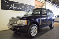 USED 2009 09 LAND ROVER RANGE ROVER 3.6 TDV8 VOGUE 5d AUTO 272 BHP