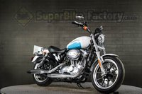 USED 2017 17 HARLEY-DAVIDSON SPORTSTER XL 883 L SUPERLOW GOOD & BAD CREDIT ACCEPTED, OVER 500+ BIKES IN STOCK