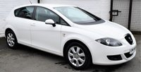 2009 SEAT LEON 1.4 STYLANCE TSI 5d 123 BHP £3450.00