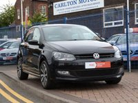 2012 VOLKSWAGEN POLO 1.2 MATCH TDI 5d  £SOLD