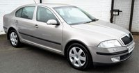 USED 2006 56 SKODA OCTAVIA 2.0 LAURIN & KLEMENT TDI 5d 138 BHP * FREE DELIVERY AND WARRANTY *