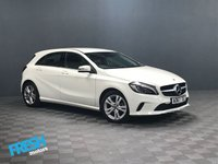 USED 2017 67 MERCEDES-BENZ A CLASS 1.5 A180 D SPORT PREMIUM 5d AUTO  * 0% Deposit Finance Available