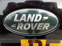 USED 2015 64 LAND ROVER DISCOVERY 3.0 SDV6 SE TECH 5d AUTO 255 BHP **BLACK PACK** ** BLACK PACK * 1 OWNER * CAMERA **