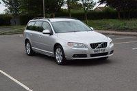 2008 VOLVO V70 2.4 D5 SE 5d AUTO 183 BHP AWD £6995.00