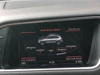USED 2013 13 AUDI SQ5 3.0 TDI QUATTRO 5d AUTO 309 BHP HUGE SPEC+++10K OPTION EXTRA'S
