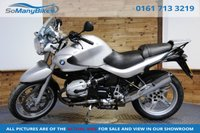 USED 2003 03 BMW R1150R R 1150 R - Low mileage