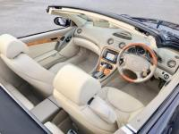 USED 2002 MERCEDES-BENZ SL CLASS 5.0 SL500 2dr Very Low Miles, FSH