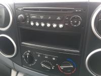 USED 2012 12 CITROEN BERLINGO 1.6 TD Plus Special Edition 5dr