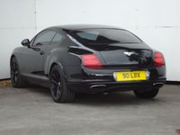 USED 2010 60 BENTLEY CONTINENTAL 6.0 SUPERSPORTS 2d AUTO 621 BHP