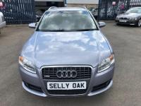 USED 2006 06 AUDI A4  2.0 S line 5dr