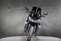 USED 2013 63 KAWASAKI Z1000SX ABS  GOOD & BAD CREDIT ACCEPTED, OVER 500+ BIKES IN STOCK