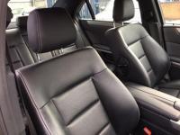 USED 2012 12 MERCEDES-BENZ E CLASS 3.0 E350 CDI BlueEFFICIENCY Sport 7G-Tronic Plus