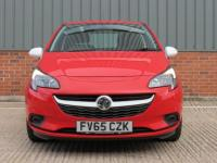 USED 2015 65 VAUXHALL CORSA 1.2 i Sting 3dr FINANCE OPTIONS AVAILABLE