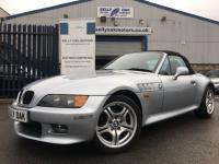 USED 1998 BMW Z3 2.8 2dr