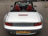 USED 1998 BMW Z3 2.8 2dr