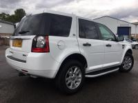 USED 2012 12 LAND ROVER FREELANDER 2.2 SD4 XS Station Wagon 5dr Stunning Example, FSH