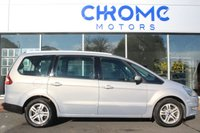 USED 2012 12 FORD GALAXY 1.6 ZETEC TDCI 5d 115 BHP 5 MAIN DEALER SERVICE STAMPS. 12 MONTHS MOT / 12 MONTHS WARRANTY