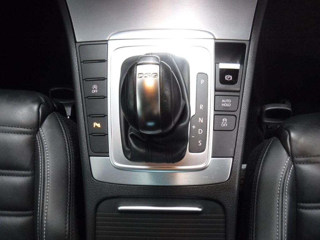 2014 Volkswagen Cc Gt Tdi Bluemotion Technology Dsg