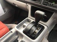 USED 2002 N MAZDA BONGO 2.5 SGL5 CAMPERVAN 1d AUTO