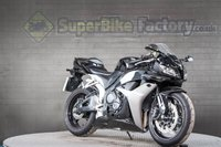 USED 2017 07 HONDA CBR600RR  GOOD & BAD CREDIT ACCEPTED, OVER 500+ BIKES IN STOCK