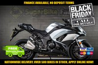 USED 2017 67 KAWASAKI Z1000SX USED MOTORBIKE NATIONWIDE DELIVERY GOOD & BAD CREDIT ACCEPTED, OVER 500+ BIKES IN STOCK