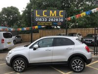 2016 FIAT 500X 2.0 MULTIJET CROSS PLUS 5d AUTO 140 BHP £12000.00