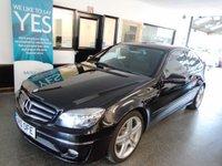 2010 MERCEDES-BENZ CLC CLASS 2.1 CLC220 CDI SPORT 3d AUTO 150 BHP £SOLD