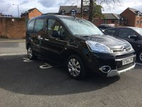 USED 2015 64 CITROEN BERLINGO MULTISPACE 1.6 HDI PLUS 5d 91 BHP CHEAP TO RUN , LOW CO2 EMISSIONS, LOW ROAD TAX AND EXCELLENT FUEL ECONOMY!.EXCELLENT SPECIFICATION INCLUDING PARKING SENSORS, AUXILLIARY /USB CONNECTION AND AIR CONDITIONING! ONLY 15723 MILES FROM NEW AND FULL HISTORY!