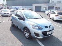 2013 MAZDA 2 1.3 TS 3d 74 BHP £4995.00