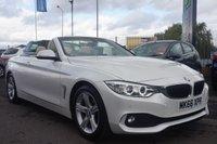 USED 2016 66 BMW 4 SERIES 2.0 420I SE 2d 181 BHP