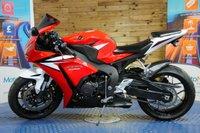 2014 HONDA CBR1000RR FIREBLADE CBR 1000 RR-C - Low miles! £7490.00