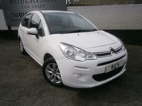 USED 2014 14 CITROEN C3 1.0 VTR PLUS 5dr LOW INSURANCE + £20  ROAD TAX