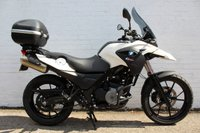 USED 2016 16 BMW G SERIES GS 650 GS G650 650CC LOW MILEAGE ** FINANCE AVAILABLE ** PX WELCOMED **