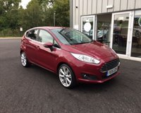 USED 2015 15 FORD FIESTA 1.5 TDCI ZETEC (75PS) THIS VEHICLE IS AT SITE 1 - TO VIEW CALL US ON 01903 892224