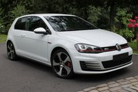 2014 VOLKSWAGEN GOLF 2.0 GTI PERFORMANCE 3d 227 BHP £15450.00